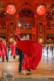 Le Grand Bal - Hofburg - Di 31.12.2013 - 218