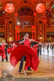 Le Grand Bal - Hofburg - Di 31.12.2013 - 219