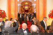 Le Grand Bal - Hofburg - Di 31.12.2013 - 22