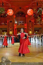 Le Grand Bal - Hofburg - Di 31.12.2013 - 220