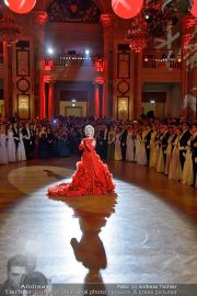 Le Grand Bal - Hofburg - Di 31.12.2013 - 226