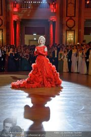 Le Grand Bal - Hofburg - Di 31.12.2013 - 227