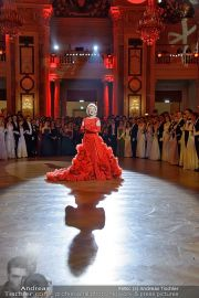 Le Grand Bal - Hofburg - Di 31.12.2013 - 228