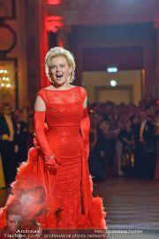 Le Grand Bal - Hofburg - Di 31.12.2013 - 229
