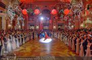 Le Grand Bal - Hofburg - Di 31.12.2013 - 232