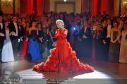 Le Grand Bal - Hofburg - Di 31.12.2013 - 233