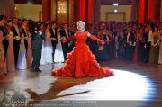 Le Grand Bal - Hofburg - Di 31.12.2013 - 234