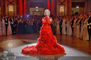 Le Grand Bal - Hofburg - Di 31.12.2013 - 235