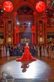 Le Grand Bal - Hofburg - Di 31.12.2013 - 238