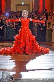 Le Grand Bal - Hofburg - Di 31.12.2013 - 239