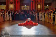 Le Grand Bal - Hofburg - Di 31.12.2013 - 241