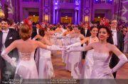Le Grand Bal - Hofburg - Di 31.12.2013 - 243