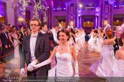 Le Grand Bal - Hofburg - Di 31.12.2013 - 246