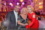 Le Grand Bal - Hofburg - Di 31.12.2013 - 255