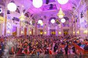 Le Grand Bal - Hofburg - Di 31.12.2013 - 256