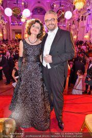 Le Grand Bal - Hofburg - Di 31.12.2013 - 258