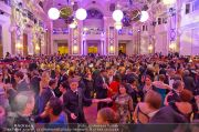 Le Grand Bal - Hofburg - Di 31.12.2013 - 262