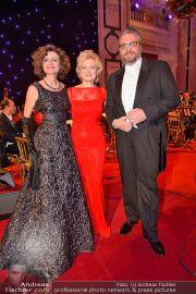 Le Grand Bal - Hofburg - Di 31.12.2013 - 264