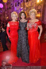 Le Grand Bal - Hofburg - Di 31.12.2013 - 265