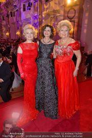Le Grand Bal - Hofburg - Di 31.12.2013 - 266