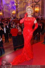 Le Grand Bal - Hofburg - Di 31.12.2013 - 267