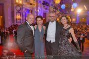 Le Grand Bal - Hofburg - Di 31.12.2013 - 275
