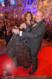 Le Grand Bal - Hofburg - Di 31.12.2013 - 278