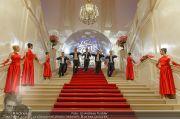 Le Grand Bal - Hofburg - Di 31.12.2013 - 28