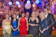 Le Grand Bal - Hofburg - Di 31.12.2013 - 293