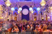 Le Grand Bal - Hofburg - Di 31.12.2013 - 294