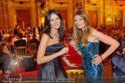 Le Grand Bal - Hofburg - Di 31.12.2013 - 296