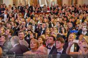 Le Grand Bal - Hofburg - Di 31.12.2013 - 301