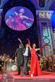 Le Grand Bal - Hofburg - Di 31.12.2013 - 308