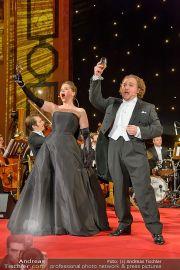 Le Grand Bal - Hofburg - Di 31.12.2013 - 330