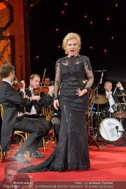 Le Grand Bal - Hofburg - Di 31.12.2013 - 341