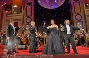 Le Grand Bal - Hofburg - Di 31.12.2013 - 357