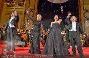Le Grand Bal - Hofburg - Di 31.12.2013 - 359