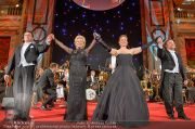 Le Grand Bal - Hofburg - Di 31.12.2013 - 361