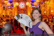 Le Grand Bal - Hofburg - Di 31.12.2013 - 365