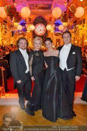 Le Grand Bal - Hofburg - Di 31.12.2013 - 367
