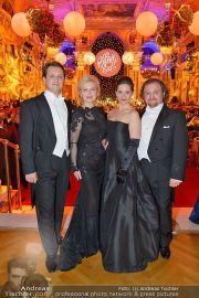 Le Grand Bal - Hofburg - Di 31.12.2013 - 368