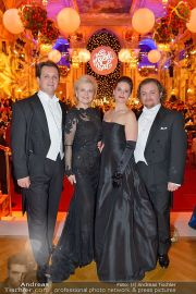 Le Grand Bal - Hofburg - Di 31.12.2013 - 369