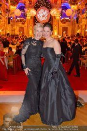 Le Grand Bal - Hofburg - Di 31.12.2013 - 372