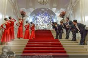 Le Grand Bal - Hofburg - Di 31.12.2013 - 38