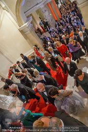Le Grand Bal - Hofburg - Di 31.12.2013 - 42