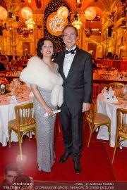 Le Grand Bal - Hofburg - Di 31.12.2013 - 47