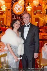 Le Grand Bal - Hofburg - Di 31.12.2013 - 48