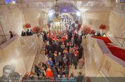 Le Grand Bal - Hofburg - Di 31.12.2013 - 49