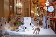 Le Grand Bal - Hofburg - Di 31.12.2013 - 5