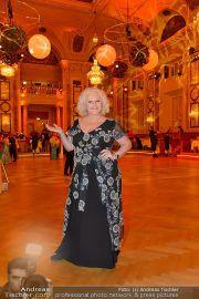 Le Grand Bal - Hofburg - Di 31.12.2013 - 50